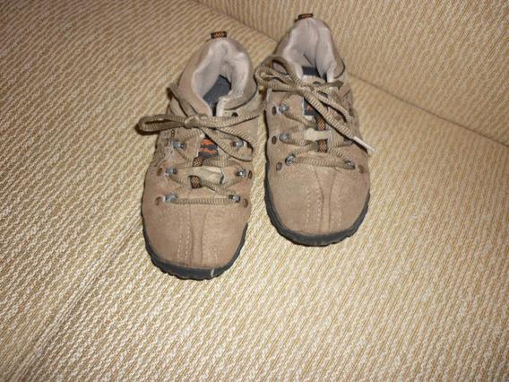 Sapato Infantil Palmilha 20 Cms