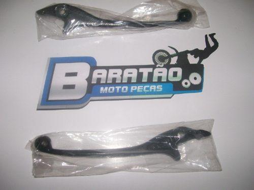 Honda Cbx 200 Strada 150 Aero Manete Do Freio Dianteiro