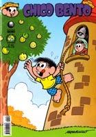 Chico Bento Nº 457 Ed. Globo Raríssimo