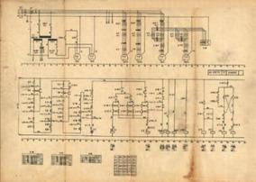 Esquema Elétrico Adast Dominant 515 Formato 4