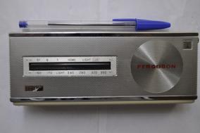 Radio Sony Ferguson Radio Mw/lw Made In Japan