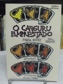 O Canguru Emprestado - Mirna Pinsky
