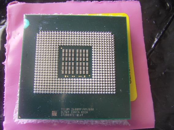 Intel Xeon 7110m Dual Core 2.6ghz 4m 800mhz Socket 604