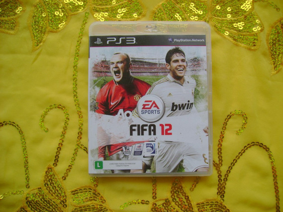 Play Station . 3 Fifa Soccer 12