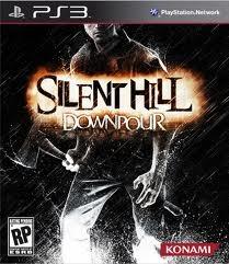 Silent Hill Down Pour