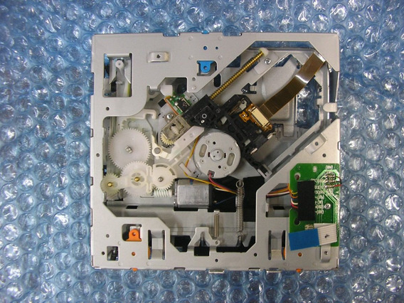 Mecanismo Completo Lg Com Laser Lac4710