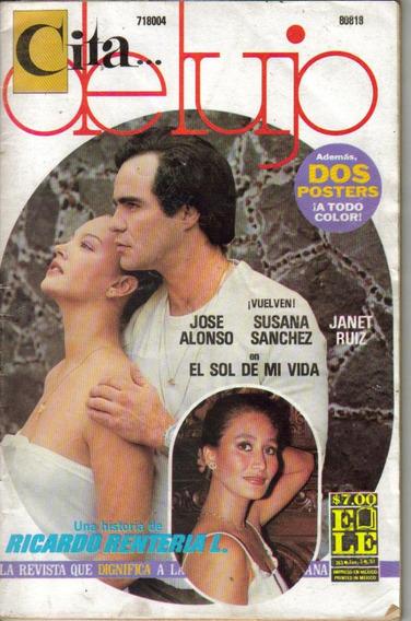 Revista Eros Presenta A Jose Alonso Al Desnudo Usado En Mercado