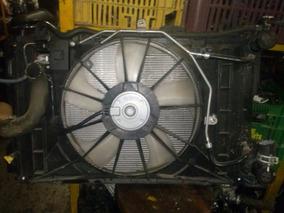 Kit De Radiador Corolla 2012 Automático