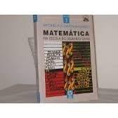 Matemática Na Escola Do Segundo Grau Volume 3