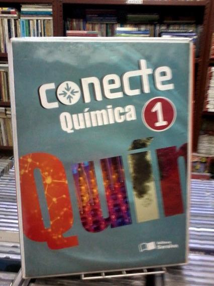 Conecte Quimica Vol 1 Usberco E Salvador