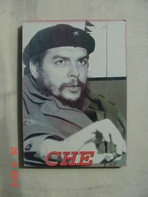 * Poster Do Che Guevara - 67cm X 48cm - De Época No Chassi *