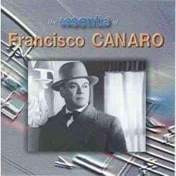Cd Francisco Canaro The Essential Of - Novo Lacrado***