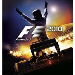 Fórmula 1 2010 Para Playstation 3