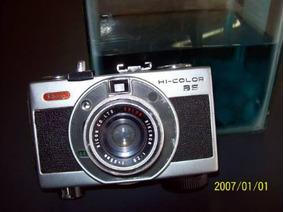 Camera Fotografica Ricoh Hi-color 35