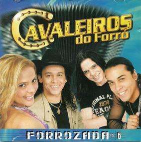 Cavaleiro Do Forró Forrozada Vol. 6
