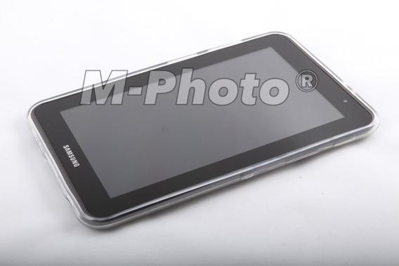Case Capa Samsung Galaxy Tab 2 P3100 P3110 Tpu