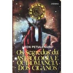 Os Segredos Da Astrologia E Quiromancia Dos Ciganos Leon Pet