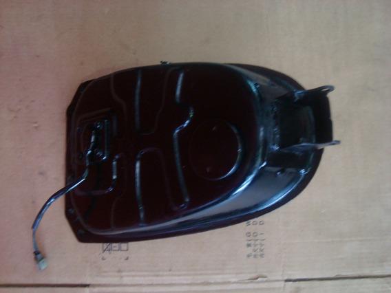 Tanque De Combustível Yamaha Crypton Original