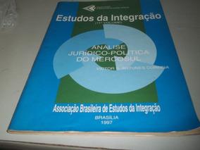 Análise Jurídico-política Do Mercosul Victor S. Antunes