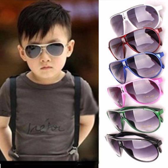 Óculos De Sol Com Uv 400 Para Crianças -frete 10,00 Consulte