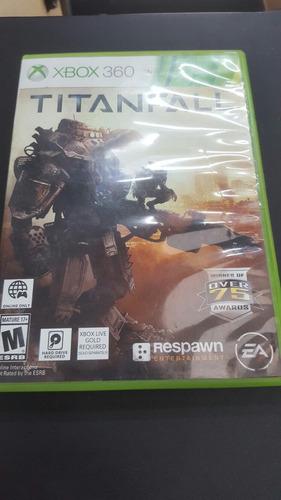 Titanfall Xbox 360 Usado Fisico