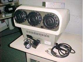 Projetor Electrohome Ecp 3100 Proficional De Tubo