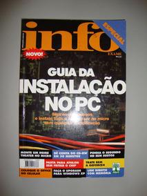 Revista Especial Info Exame