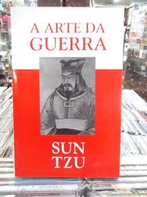 A Arte Da Guerra Sun Tzu Livro