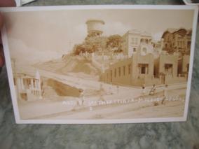 Cartão Postal Antigo Alto Santa Therezinha - Maceió - Al
