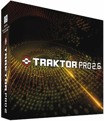 Dj Traktor Scratch Pro 2.6 Win & Mac+ Download + Video Aulas