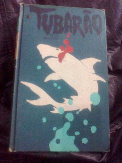 Tubarão - Peter Benchley