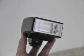 Flash Metz 30 Bct 4 - Para Camera Fotográfica