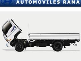 Hyundai Hd78 C/caja Y A/a 0km Euro 4 Financia Con Uva