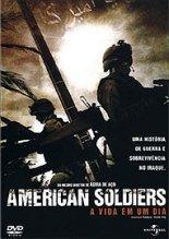 Dvd Original Do Filme American Soldiers
