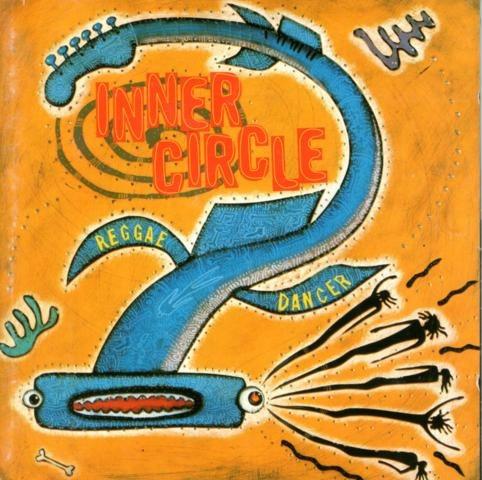 Cd Inner Circle * Reggae Dancer
