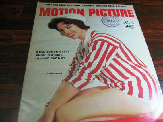 Photoplay 1957 Natalie Wood Sinatra Ricky Nelson Elvis Kerr