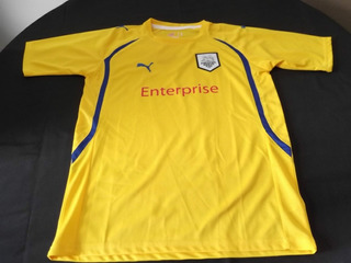 Camisa Preston North End Puma Away Pp Nova Away 2010-2011