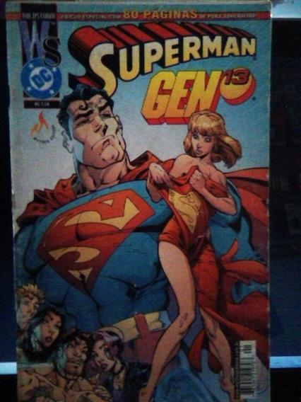 Revistas Quadrinhos Dc Coloridas R$10,00cada