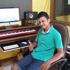 Kit Harmonia Do Samba Para Kontakt - Aylan Samples