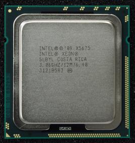 Processador Xeon X5675 12m Cache 3.06ghz 6.40gt Lga1366