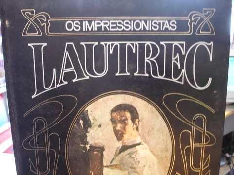 Coleção Os Impressionistas - 12 Volumes