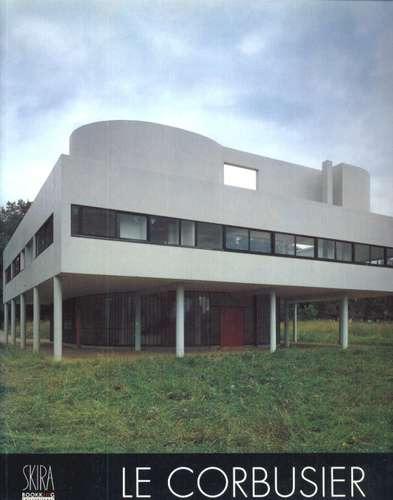 Le Corbusier Maurice Besset 1992 Texto Em Francês