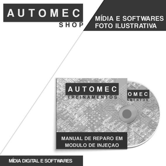 Manual De Reparo Em Modulo De Injeçao