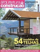 Arquitetura & Construção 251 * Mar/08