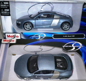 Maisto Special Edition - Audi R8 - Escala 1/24
