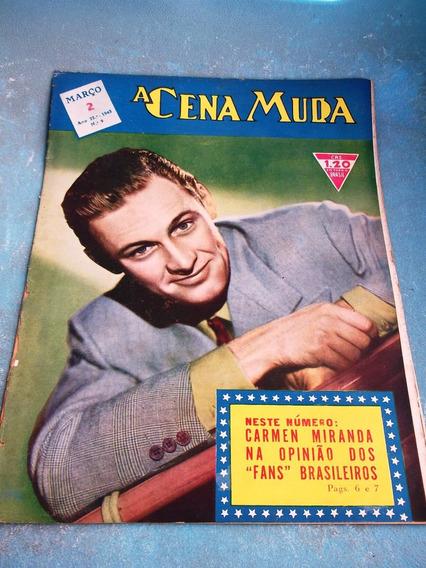 Cena Muda 1943 Carmen Miranda E Opiniao De Fans Holden