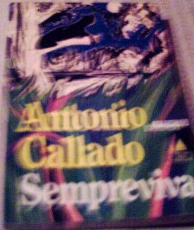 Sempreviva, De Antonio Callado
