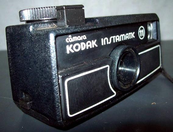 Camera Fotográfica Kodak Istamatic 11