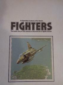 Livro Historia Da Evolução De Aviões De Caça