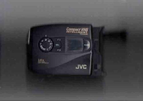 Filmadora Com Pouquíssimo Uso